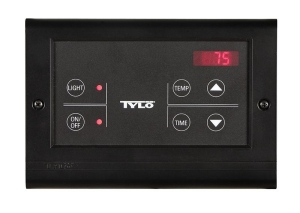 Elektronisches Kontrollgerät CC 50 von Tylö