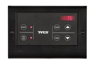Elektronisches Kontrollgerät CC 50  für Dampfgeneratoren