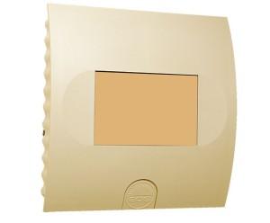 LSG  09 R- Leistungsschaltgerät für Saunasteuerung