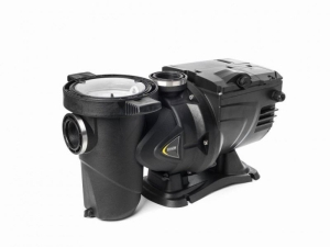 Wassergekühlte, energieeffiziente Filterpumpe E.Swim