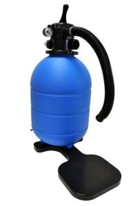 Ersatzteile für Filterkessel Pro Aqua (Filterkessel Pro Aqua: Spannring für Eco-Ventil)