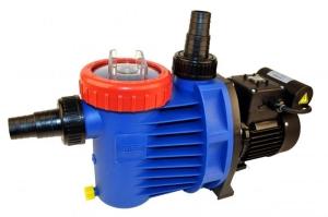 i-Plus, Schwimmbadpumpe für kleine Schwimmbäder (Filterpumpe Speck Badu: i-Plus 55 / 0,18 kW)