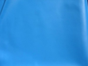 Ersatzinnenhülle Rechteckbecken, adriablau, mit Keilbiese (Folie 0,8 mm: 450 x 300 x 150 cm tief)