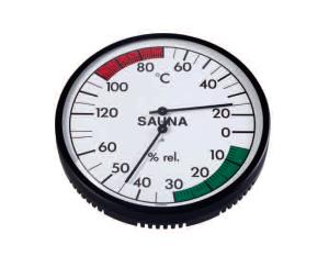 Zubehör für Sauna, Dampfbad, Infrarotkabine