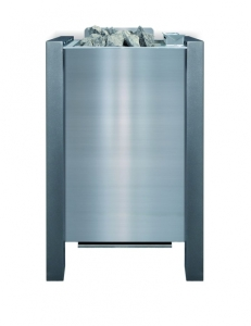 Klimaofen Herkules S25 Vapor, vielfältiges Saunavergnügen (Herkules S25 Vapor geeignet für Raumgröße in m³: 7 - 12 m³, 7,5 kW)