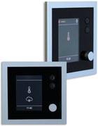 TX350 K, Saunasteuergerät für Klimaöfen