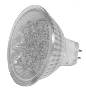 LED-Ersatzbirnen für Neptun mini bzw. zum Nachrüsten (LED-Birne mini : weiß, 18 LED´s)