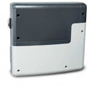 LSG 18 / 18H - Leistungsschaltgerät für Saunasteuerung (LSG - Leistungsschaltgerät: LSG 18)