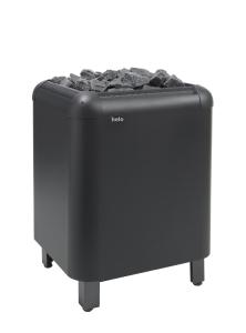 Saunaofen Laava von Helo für externe Steuerung (Saunaofen Laava von Helo: Laava 1051, 10,5 kW)