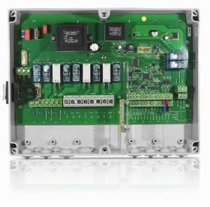 Lastkreiserweiterung für Simply Controller und Inside (Lastkreiserweiterung: konventionell 9 kW)