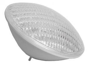 LED-Ersatzbirne für Neptun maxi bzw. zum Nachrüsten (LED-Birne  23 W: 18 Power LED´s farbig)