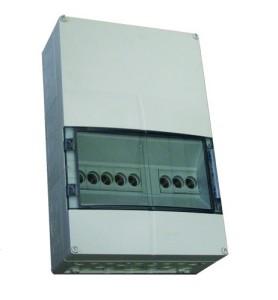 LSG 36 / 36H - Leistungsschaltgerät für Saunasteuerung (LSG - Leistungsschaltgerät: LSG 36)