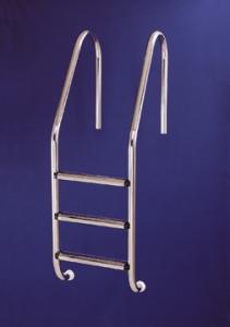 Einbauleiter für Schwimmbecken Comfort (Einbauleiter Comfort: 300)