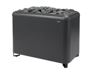 Saunaofen Magma von Helo für externe Steuerung (Saunaofen Magma von Helo: Magma 181, 18 kW)