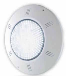 MAXI-Einschraub LED für Schwimmbecken, Farbe weiß