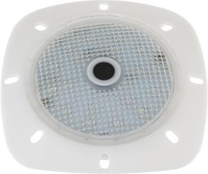 LED-Magnetscheinwerfer (LED-Magnetscheinwerfer: Lichtfarbe weiß, 200 Lumen, weiße Blende)