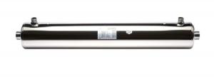 Niedertemperatur-Wärmetauscher Typ NWT (Niedertemperatur Wärmetauscher: NWT 18 - 23 kW)