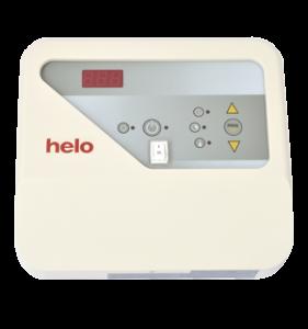 Steuergerät OT 2 PLE für Helo Saunaöfen