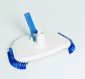 Ocean Vac Eco, Bodensauger  zur Schwimmbadreinigung (Ocean Vac: Sauganschluss  32/38 als Ersatzteil)