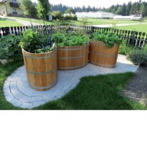 Dekoration für Pool, Garten und Haus
