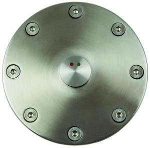 Piezoelektrischer Schalter, für Wasserattraktionen