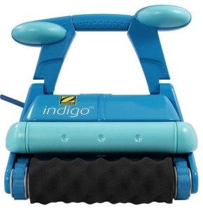 Poolroboter Indigo von Zodiac - Bedienungsanleitung