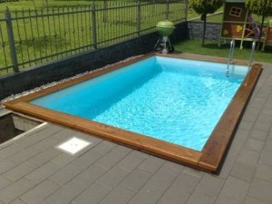 Power-S Becken von Future Pool