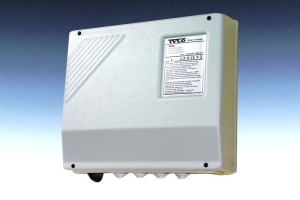 Relaisbox RB 30 für Tylö-Saunasteuergeräte