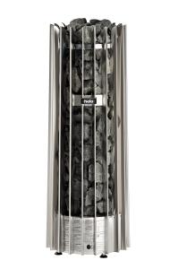 Saunaofen Rocher von Helo (Saunaofen Helo Rocher: Rocher 105 BWT mit Steuerung Pure)