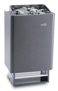 Finnischer Saunaofen 43FN von EOS (43.FN: Leistung 6,0 kW (Kabinenvolumen 6 - 8 m³))