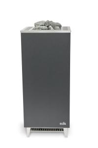 Finnischer Saunaofen Cubo Plus von EOS (Standausführung)