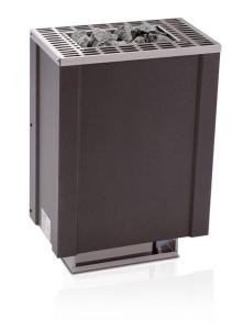 Finnischer Saunaofen Filius von EOS (Saunaofen Filius (Wandofen): Leistung 4,5 kW (Kabinenvolumen 4 - 6 m³))