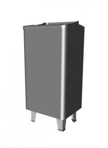 Finnischer Saunaofen Thermo-Tec S von EOS (Standausführung) (Thermo-Tec S (Standausführung): Leistung 9,0 kW (Kabinenvolumen 9 - 14 m³))