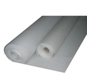 Schutzvlies Standard, zur Wärmedämmung (Schutzvlies, Rollenware und Zuschnitte: 150 cm breit, je lfdm)