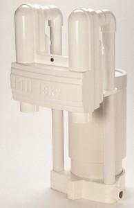 Einhängekimmer Set SK 2 von MTH (Schwimm-Skimmer SK2: verklebt für Stahlwandbecken)