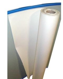Seitenwandisolierung zum Schutz der Innenhülle (Zuschnitte per lfdm: Breite 116 cm, je lfm)