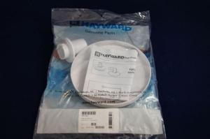 Skim-Vac Platte für Skimmer Hayward SP1089, grader Anschluß