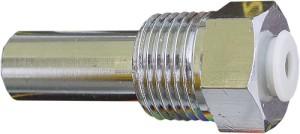 Tauchhülse Pausch Filtersteuerung TH30
