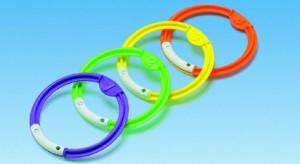Tauchspiel DIVE-Ringe für den Spaß im Wasser