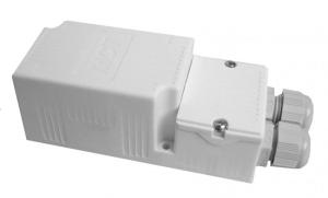 Trafo für Unterwasserscheinwerfer LED (Trafos für UWS: für LED´s 5 - 10 VA)