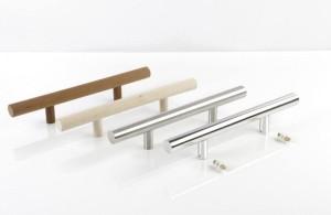 Türgriff für Sauna- und Dampfbadtüren (Türgriff: für Innenseite aus Holz hell in Verbindung mit Edelstahl zu verwenden)
