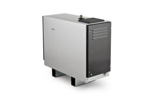 Tylö Dampfgenerator Steam VA, leistungsstarker Dampfgenerator (Dampfgenerator: Steam 6 VA, Leistung 6 kW)