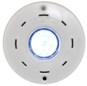 Unterwasserscheinwerfer LED Neptun mini Spezial (Farbauswahl: Farbe weiß)