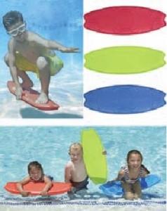 Unterwasser Surfboard