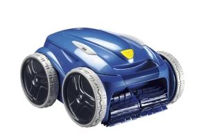 Ersatzteile Zodiac Vortex 3 4 WD (Ersatzteile Vortex 3 4WD: 1. Zylinderkopfschraube 2,9x9,5 mm (Set 5 Stück))