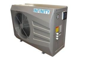 Wärmepumpe Infinity Ecomax (Wärmepumpe Infinity: Ecomax HPN 06)