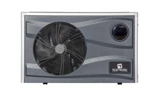Inverter-Wärmepumpe Serenity (Wärmepumpe : Serenity Small)