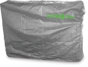 Winterabdeckung für Wärmepumpen Hydro-Pro und Hydro-S (Winterabdeckung für: Hydro-Pro 5 und Hydro-S 3 und 5, 101*35*57 cm)