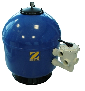 Ersatzteile für Filterkessel Boreal von Zodiac (Ersatzteile für Filterkessel Boreal von Zodiac: 3. Manometer 1/4, 0-2,5 bar bei Speckventil)