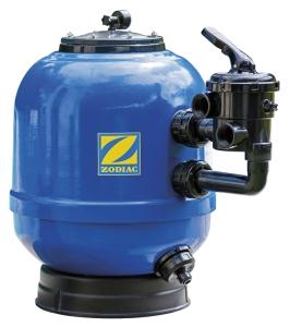 Ersatzteile für Filterkessel MS von Zodiac (Ersatzteile für Filterkessel MS von Zodiac: 15. Entlüftungsset mit 670mm Rohr ø 470 bis ø 800)